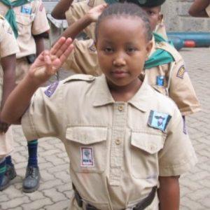 Pangani Scouts
