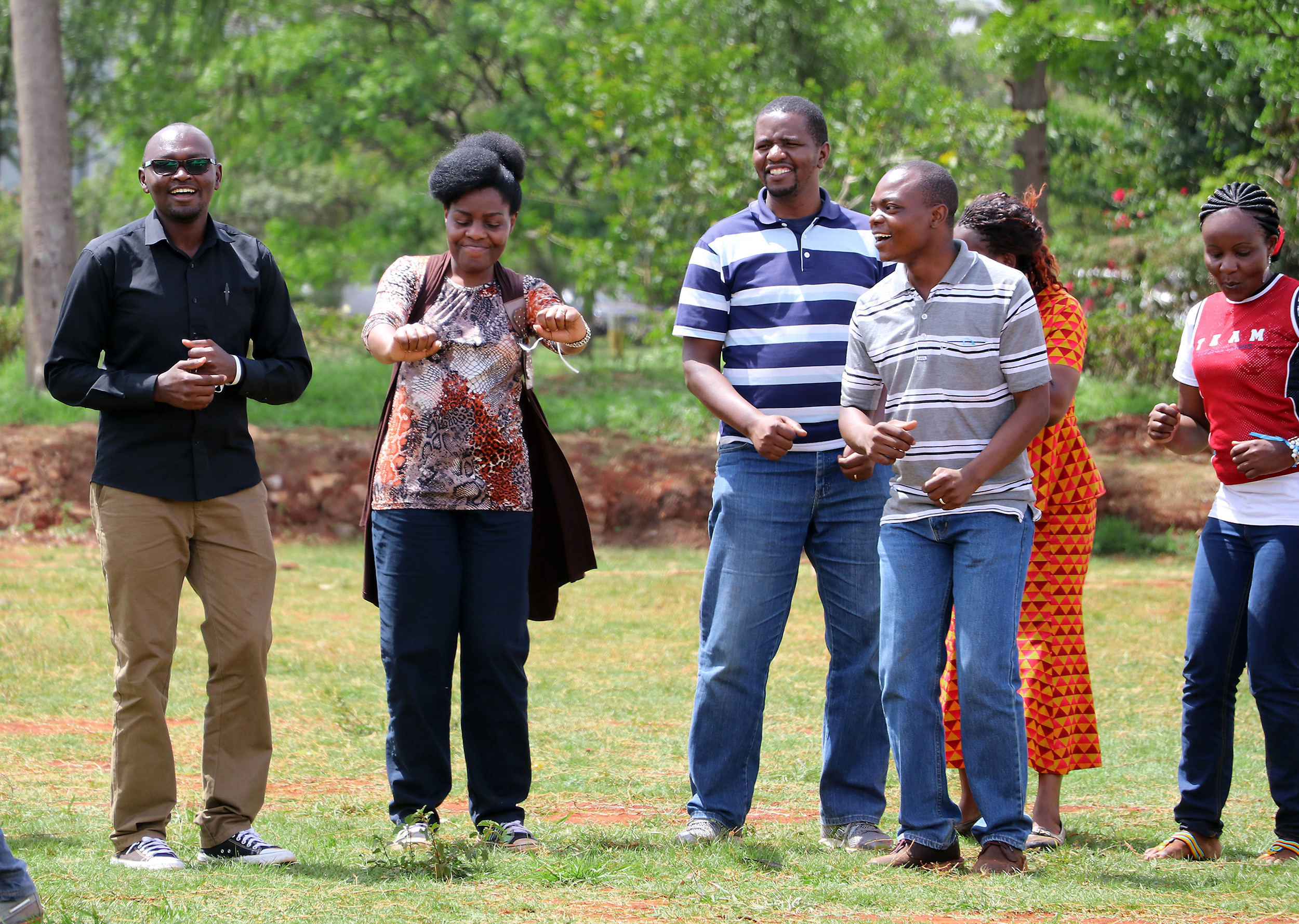 Team - Missions of Hope International