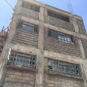 Help Build a School