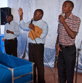 Pastors Assistance