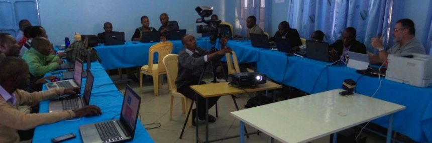 MOHI Hosts Training for Outreach Hope Pastors - Missions ...
