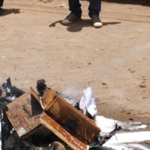 Empowering Mathare Families to Prevent Fires